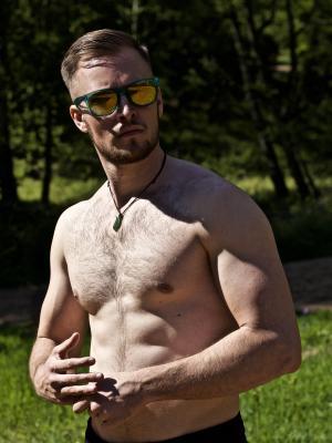 Topless Sunglasses