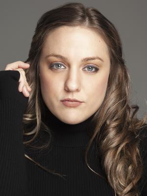 Emma Pacey