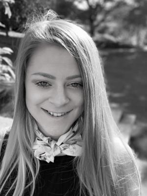 Madeleine Dolega-Ossowski