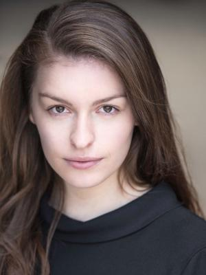 Abigail Davis