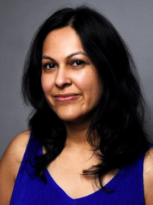 Sonia Keswani