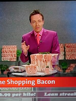 2006 Andy Hodgson Home Shopping Bacon/Time Trumpet · By: Andy Hodgson