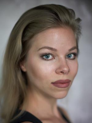 Jasmine Henricson