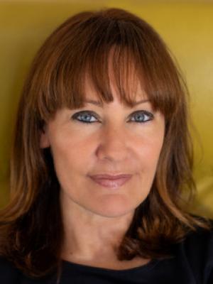 Michelle Jeram