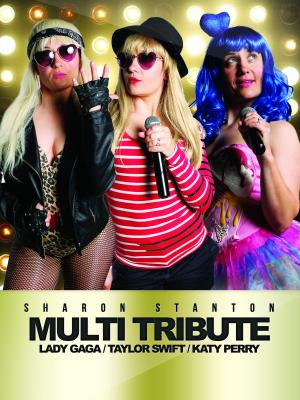 2019 Multi tribute promo 2019 · By: streetstar studios