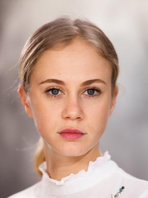 Charlotte Craven