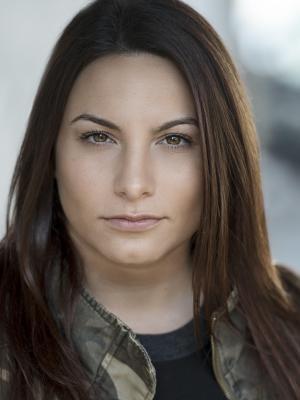 Briana Robles
