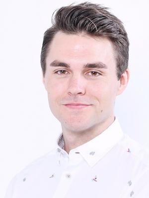Nick Adamson