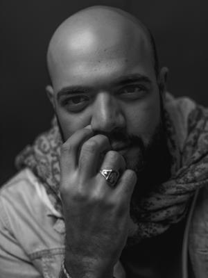 Osama Goubail