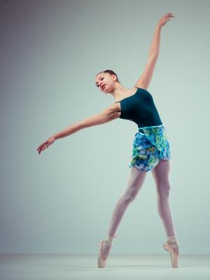 2019 Ballet 1 · By: Carmel Jane