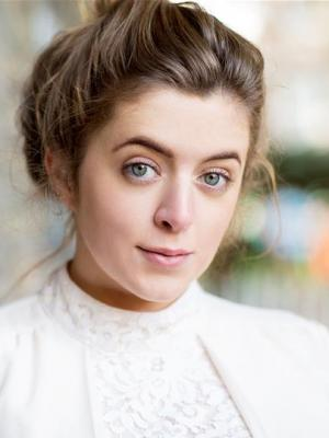 Niamh Mc Enhill