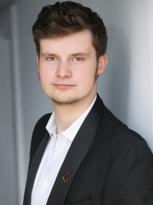 James Hall BA (Hons) PGCE ATCL (Musical Theatre), Musical Director