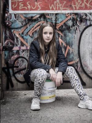 Olivia Speroni, 14