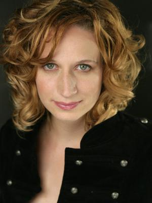 Elizabeth Dapo