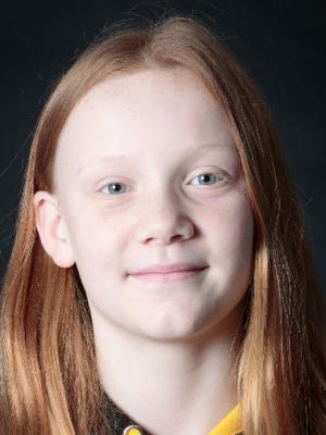 Amelia Greenway