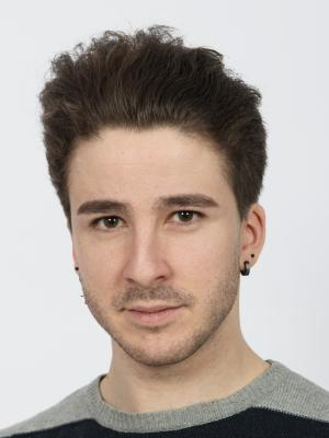 Bil Rodrigo Caleti
