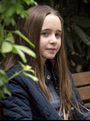Olivia Speroni