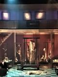 Die Walkure, Grange Park Opera 2017 Season · By: Richard Watson