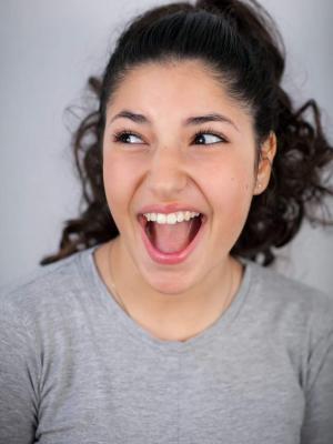 Georgia Nicolaou
