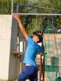 2018 Tennis action · By: Neilson Holidays