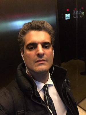 Gian Marco Delle Sedie