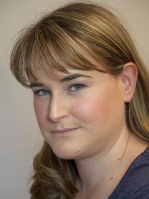 Katie Clucas