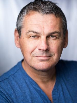 Darren Machin