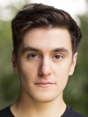 Danny Hetherington
