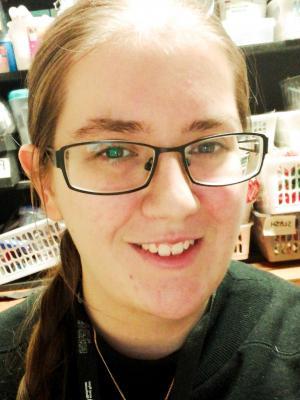 Kathryn Sanders
