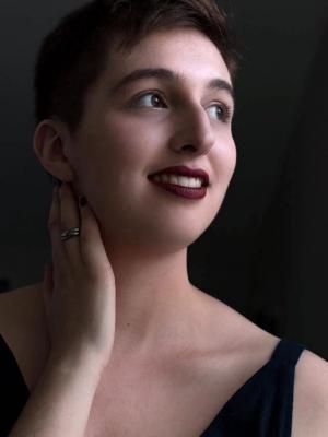 Rebecca Shoptaw