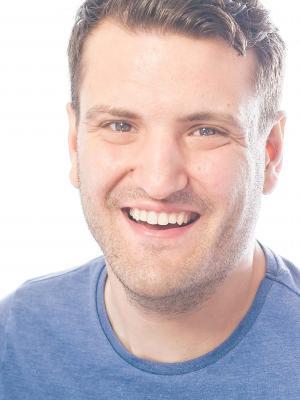 Joshua Davey