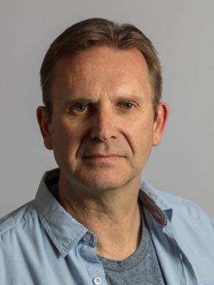 Adrian Dobson