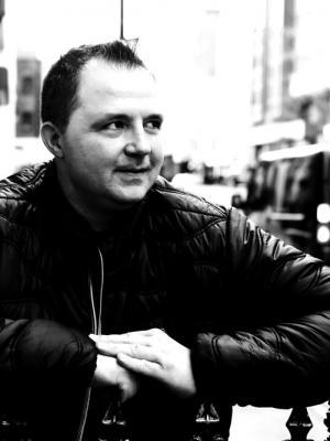 Mr Andrzej Adamowicz