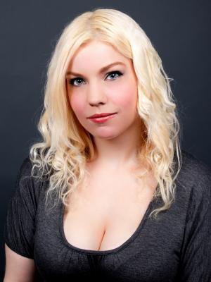 Samantha Nicholas