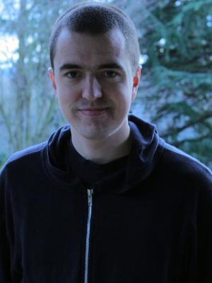 Benjamin Johnston