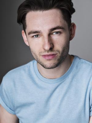 Adam McCoy