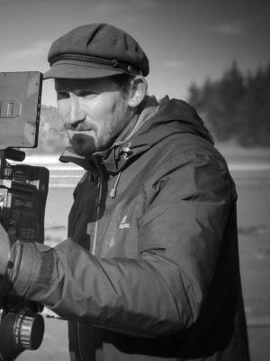 2019 Shooting documentary on RED Epic · By: Colin West