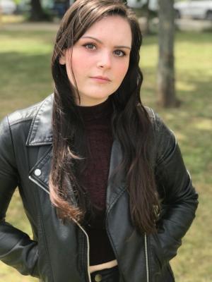 Natasha Dawn