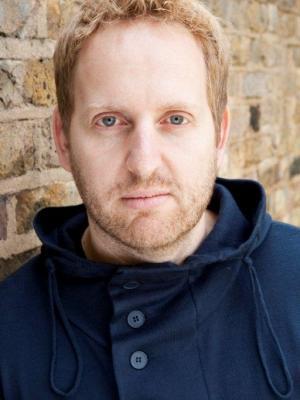 Neil Byden