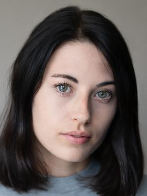 Simone Stewart