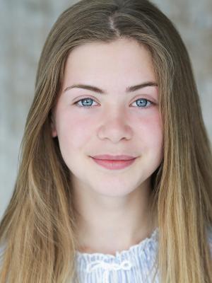 Maisie Wharton