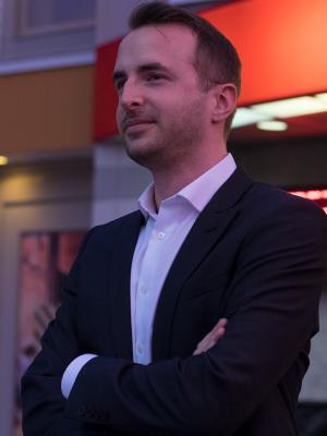 Todd Nilssen