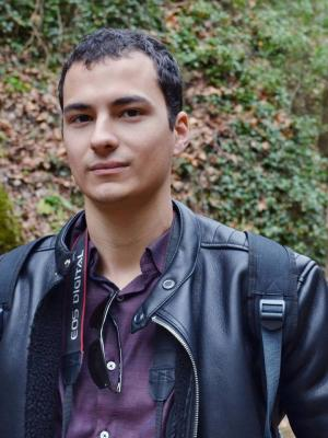 Georgios Kalogerakis