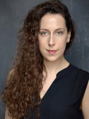 Hazel DuBourdieu