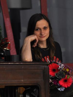 Irina Kosenkov