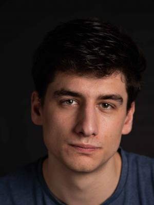 Michael Krastev