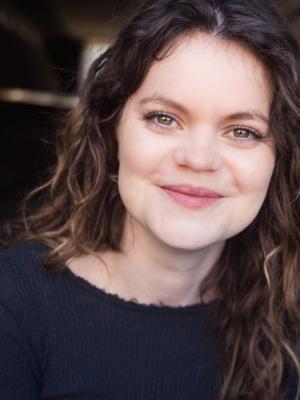 Sophie Mcquillan