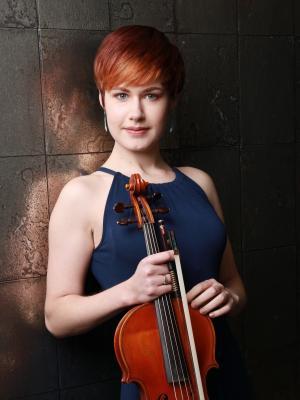 Lisa Bucknell