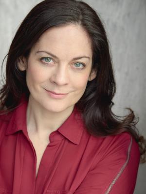 Jen Preston
