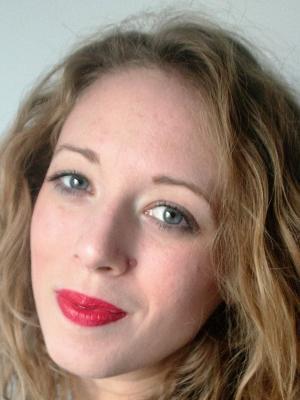 Claire Farmer
